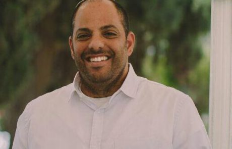 השר רפי פרץ מינה מנכ״ל חדש למשרד ירושלים ומורשת: אבי כהן סקלי