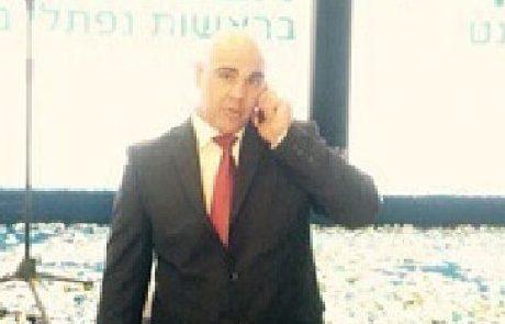 תכירו את אייל אסעד מהבית היהודי בכפר כיסרא