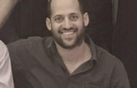 """פה אחד: דוידי בן ציון יכהן כיו""""ר פורום סגני ראשי ערים ומועצות בבית היהודי"""