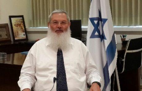 הבית היהודי: רוה״מ ואנשיו מתעמרים בסגן השר הרב אלי בן דהן, עד אשר תשונה ההחלטה – לא נוכל להצביע עם הקואליציה