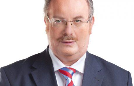 """יו""""ר הבית היהודי, השר לשעבר דניאל הרשקוביץ זכה במינוי יוקרתי"""