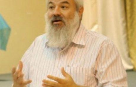 ראשי 'הבית היהודי' בדברים לזכרו של הרב זאב קרוב