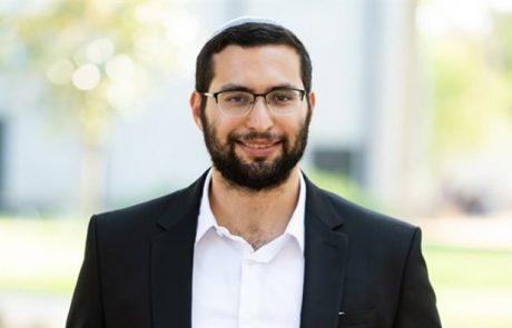 """מנכ""""ל עוצמה יהודית יצחק וסרלאוף: נערכים למערכת הבחירות הקרובה"""