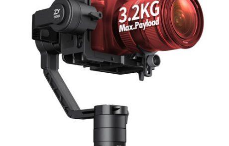 מייצב למצלמת ווידיאו – צילום חדשני ומהפנט