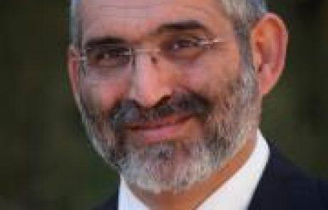 עוצמה יהודית: אם בן ארי ייפסל, נדרוש תפקיד שר למרזל