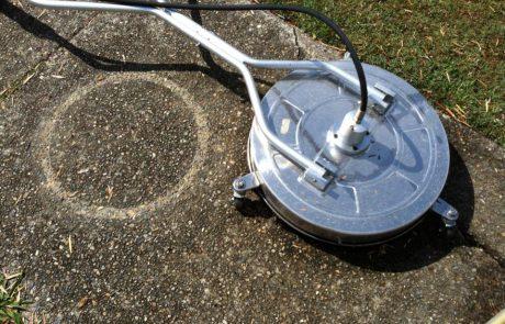 ניקוי בלחץ מים גבוה על ידי מומחים