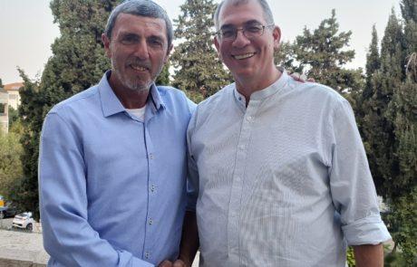 הרב רפי פרץ בדף הפייסבוק: הציונות הדתית חייבת להיות חלק מהנהגת המדינה