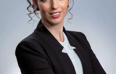 """עידית סילמן נבחרה לשמש כיו""""ר נשיאות ומרכז הבית היהודי."""