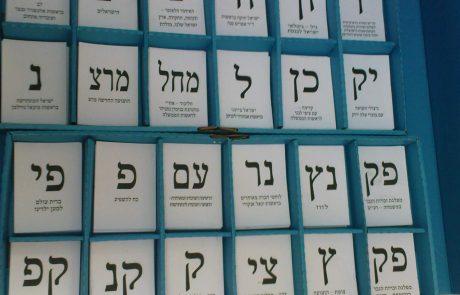 סגן השר הנחה, האלוף יחתום – חברי ועדות הקלפי ביהודה ושומרון יקבלו שכר על עבודתם ביום הבחירות