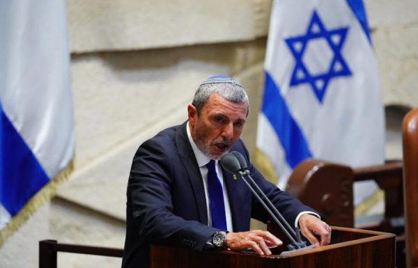 לא עמדו בפרץ: פחות משליש חברי מרכז הבית היהודי הגיעו להצביע על אישור ההסכם הקואלציוני – שעבר ברוב קולות