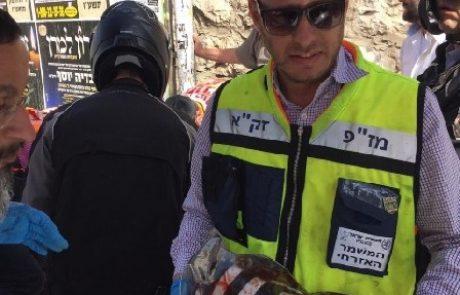 """ח""""כ סלומינסקי:חייבים להגביר את ההתישבות במזרח ירושלים"""