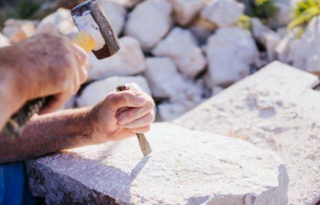 ריצוף אבן טבעית – מעכשיו גם אצלכם בבית