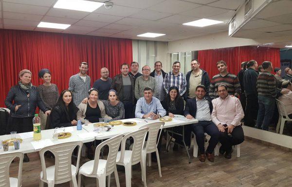 בחירות בסניפי הבית היהודי: מי ומי הנבחרים?
