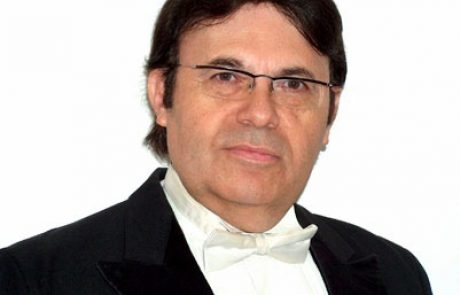 """מחיה החזנות נדם: בגיל 67, נפטר ד""""ר מרדכי סובול"""