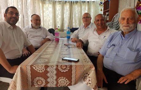 איחוד כוחות בבני ברק: מפלגת הבית היהודי וותיקי הליכוד ירוצו יחדיו
