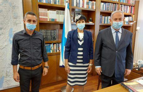 חברת הכנסת לשעבר שולי מועלם מצטרפת לליכוד