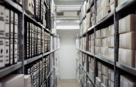 בחירת מחסנים להשכרה – כללים חשובים
