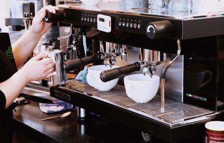 לבית או למשרד – כך בוחרים מכונת קפה