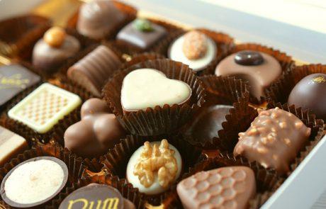 כיצד להפוך פרלינים ושוקולדים למתנה המושלמת