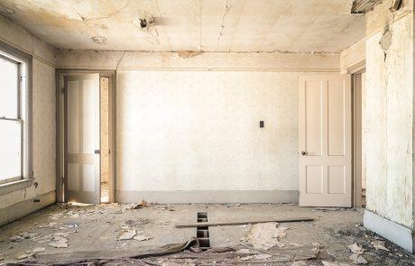 אחרי השיפוץ: כך תנקו את הבית ביסודיות