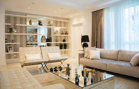 טיפים לבחירת רהיטים לסלון