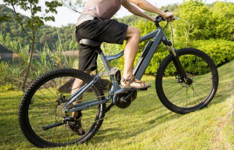 אופניים חשמליים גלגלים עבים – חוויית הנהיגה הבטוחה והיציבה