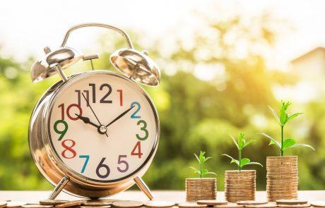 כל היתרונות של חיסכון בקרן השתלמות