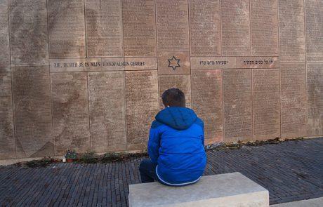 מדליקים וזוכרים: עשרות אלפי נרות זיכרון במיזם צעירי האיחוד הלאומי