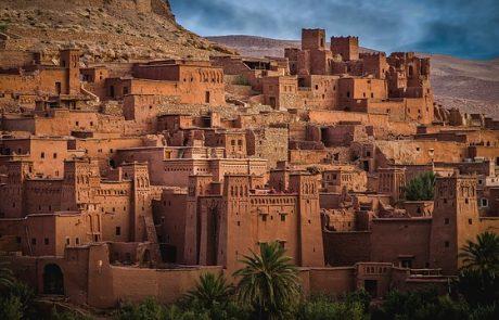 איך לבחור את השותף שלך לטיול במרוקו?