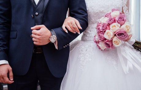 חתונה בטבע – למה זה משתלם לנו