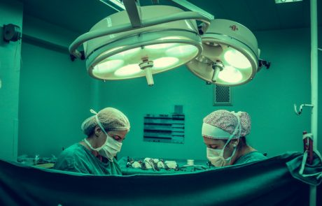ניתוח מעקפים החלמה ושיקום