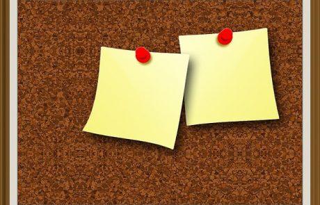 מוצרי לוח שחייבים בכל עסק