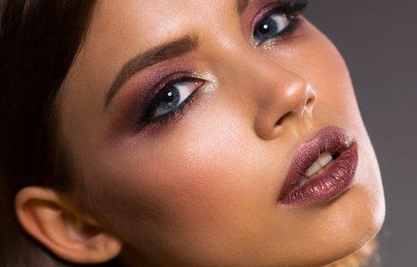 איפור עיניים – כיצד להתאים את האיפור למבנה וצבע העיניים?